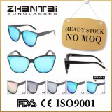 No MOQ High Quality Mirrored Sunglasses for Unisex (HFX0016)