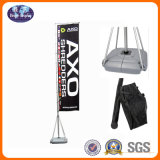 5 Meters Flag Banner Stand for Outdoor Advertising (BN-24)