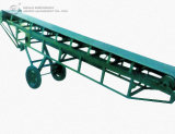 New Automatic Mobile Belt Conveyor Made in China