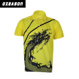 Ozeason Customised High Quality Fancy Team Name Cricket Jersey