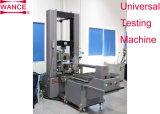 R Value Result Utm Universal Testing Machine 600mm Test Width