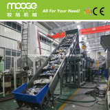 PE Waste plastic bucket washing / Chemical plastic barrel recycling Machine