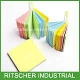 Sticky Note Color Paper Memo Cube Memo Pad Loose Leaf