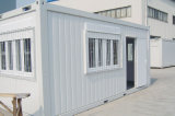 Fast Installation Prefabricated Container Living House