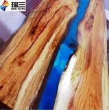 Art DIY Clear Two Component Epoxy Resin for Wood River Tables