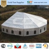30X50m Polygon Combination Party Marquee Tent for Sale