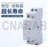 DIN Rail Type Contactor Ict Model