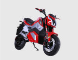 Citycoco Cheap Convenient Electric Motorcycle with Dics Brake