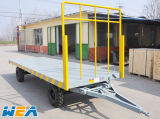 China Made Inflatable Platform Trailer (5T)