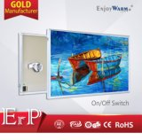 ERP Lot20 GS Ce Approved Decorative Far Infrared Wall Panel Heater