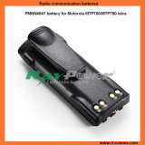 Battery for Motorola MTP700 Ftn6573 Ftn6574 Pmnn4047 Premium Cell