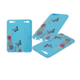 Printing Butterfly TPU Mobile Accessories Phone Case