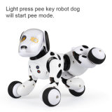 Remote Control Electronic Intelligent and Educational Robot Dog Toy with Walking and Dancing