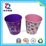 Small Cover Round Cans for Food, Candy, Chocolate