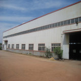 H Section Steel Construction Factory Light Prefabricated Steel Structure Buildings