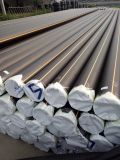 HDPE Flexible Natural Gas Supply Pipe, Oil