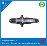 Bevel Gear Shaft 144-21-12142 for D60A-8 Spare Parts