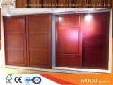 Cheap Fancy Wooden Cabinet Door for Kitchen Cabinet