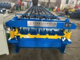 Dx Double Layer Roll Forming Machine for Roof