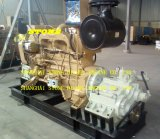 Cummins Marine Engine (4BTA3.9 6BTA5.9 6CTA8.3 6LTAA8.9 N855 K19 K38 M11)