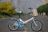 Folding 20 Inch Children Bicycle