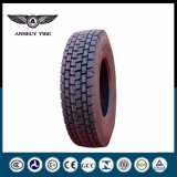 China Wholesale Radial Truck Tire with DOT 315/80r22.5 385/65r22.5 11r22.5 1000r20