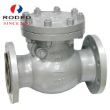 """1"""" Stainless Steel (316) Swing Check Valve"""