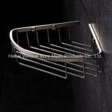 Sanitary Ware Stainless Steel Hanging Soap Dish Bathroom Rack