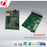 Super Regeneration Wireless Decoding Receiver Module Zd-Rdb-R07