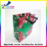 Snow Pictures Chritsmas Promotion Gift Set Hot Stamping Paper Bgas