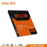 High Quality Original Mobile Battery for Samsung G7200 Li-ion Battery