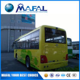 Shaolin 35-38seats 8.6m City Bus and School Bus for Sale