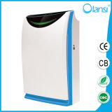 HEPA Filter Air Humidifier Purification with Panel Buttons Plus Remote Control Air Filter Equipment Machine From China Guangzhou Olansi Air Purifier
