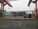 40FT Container Steel Frame for Equipment