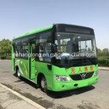 6m City Bus with 2 Doors
