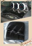Carbon Fiber Gauge Pod for Subaru Forester 05th-07th