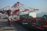 Best Ocean Shipping Freight From Shanghai to Haiphong