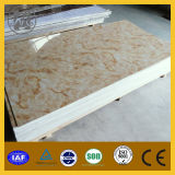 100% Raw Material Artificial Marbling PVC Wall Panel