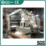 Automatic Machine Flexo Press Printing Production Machines Roll to Roll
