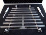 Wholesale Perfect Chakra Note Quartz Crystal Singing Harp