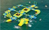 Sale Inflatable Water Game for Theme Park Entertament Use (B003)