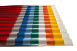 PVC Roofing/ Synthetic Resin Tile/China Factory