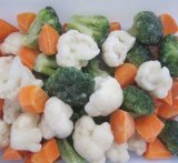Hot Sale Export Quality Frozen Cauliflower and Frozen Vegetables