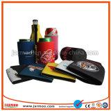 Personalized Insulated Cheap Promotional Wedding Gift Stubby Bottle Holder Neoprene Wine Beer Bottle Stubby Holder Can Cooler