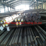 China Supplier Cold Drawn Steel Bar ISO Certification