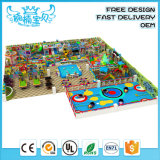 Manufacture Cheap Customized Maze Indoor Amusement Park Equipment Playground