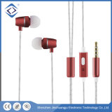 Wholesale Mobile Phone 3.5mm in Ear Stereo Wired Earphone Price