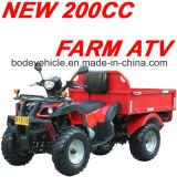 200cc Four Wheel ATV (MC-337)