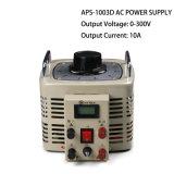 Aps1003D 300V 10A AC Power Supply Adjustable Voltage Power Supply Transformer AC Voltage Regulator