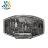 Custom Design Zinc Alloy Souvenir Fridge Magnet